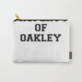 Property of OAKLEY Carry-All Pouch