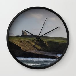 Mullaghmore Wall Clock