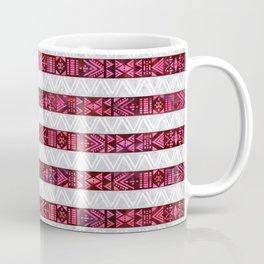 Tribal America - Flag Coffee Mug