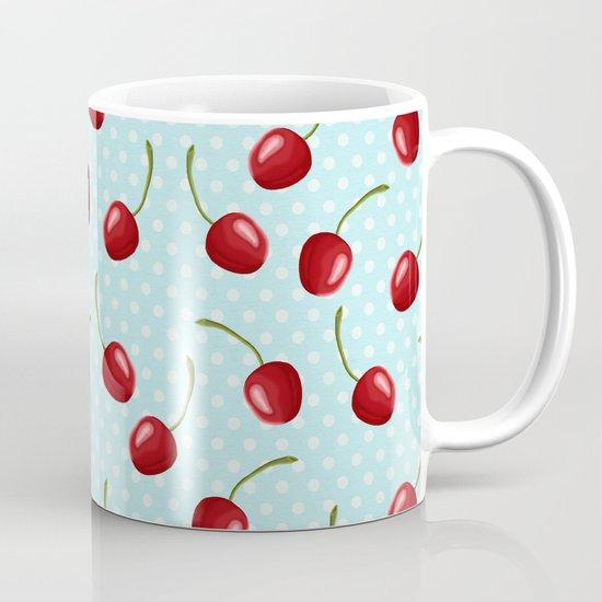 Cherry's Mug