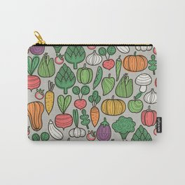 Farm veggies Carry-All Pouch