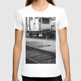 Point Lever T-shirt