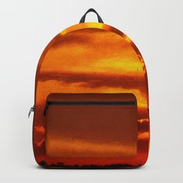 Sunset Layers | Ferntree Gully Backpack