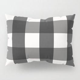 gingham Pillow Sham