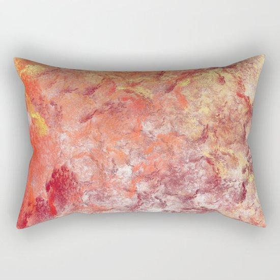 Glaswork (A7 B0194) Rectangular Pillow