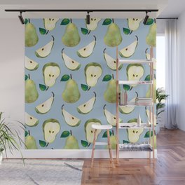 pears Wall Mural