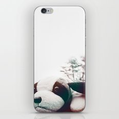 I Just Want People to Like Me iPhone & iPod Skin