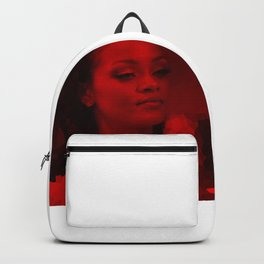 Rihanna - Celebrity (Dark Fashion) Backpack