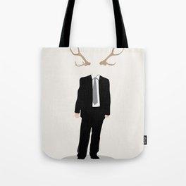 Nature and Society Tote Bag