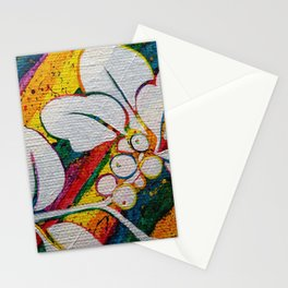 Leaves on the World Tree: Chewa Mkusu Stationery Cards