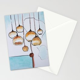 Watercolor III Stationery Cards