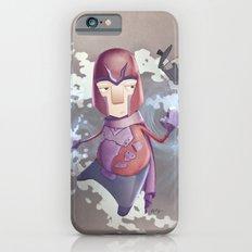 Magneto Kaffee Time iPhone 6s Slim Case