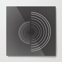 simplicity #minimal #decor #buyart Metal Print