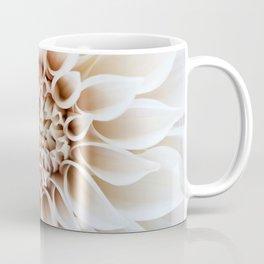 Cafe Au Lait Dahlia Coffee Mug