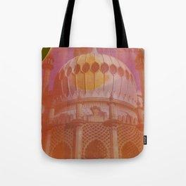 Brighton Royal Pavilion Tote Bag