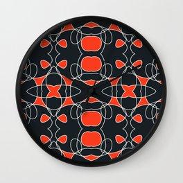Eternal Space Wall Clock