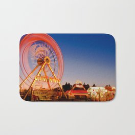 Giant Wheel Bath Mat