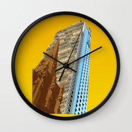 EXP 4 · 1 Wall Clock