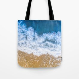 Coast 6 Tote Bag