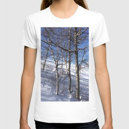 Sunny on the Slopes T-shirt