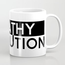 Empathy Revolution Coffee Mug