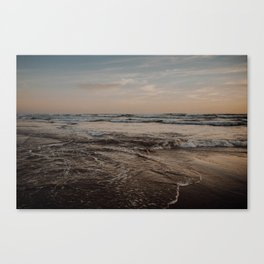 Everflowing Canvas Print