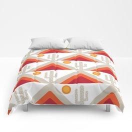 DESERT HILLS 1 Comforters