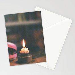 light it up Stationery Cards
