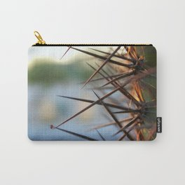 The Thorns In Life Carry-All Pouch