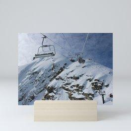 Whistler Mini Art Print