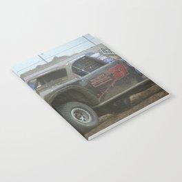 2017 MORR Super Stock Truck Notebook