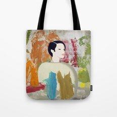 The Artisan Tote Bag