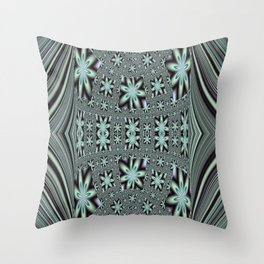 Star Studded 4 Throw Pillow