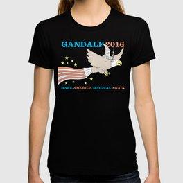 Vote, you fools T-shirt