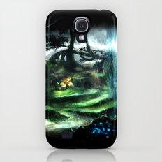 Metroid Metal: Tallon Overworld- Where it All Begins Slim Case Galaxy S4