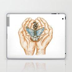 Capture Laptop & iPad Skin