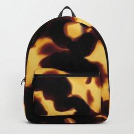 Tortoiseshell Backpack