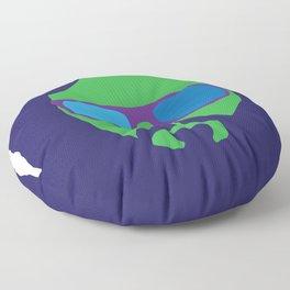 Joe Quinn Floor Pillow