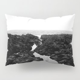 Dark Coast Pillow Sham