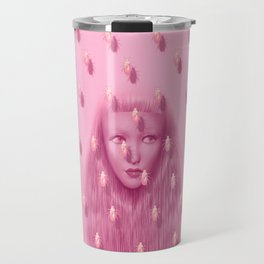 Untitled 9 Travel Mug