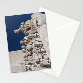Descobridores Stationery Cards