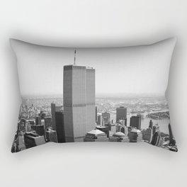 World Trade Center - New York City Rectangular Pillow