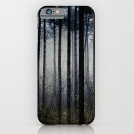 I dare you iPhone Case