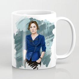 Gidget Coffee Mug