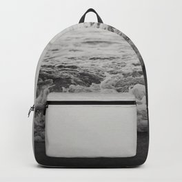Ocean Crash Backpack