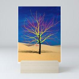 Onetree 03 Mini Art Print