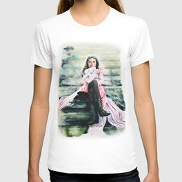 Stairwell Companions T-shirt