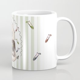Schrodinger's Cat Coffee Mug
