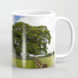 Bective Abbey Coffee Mug
