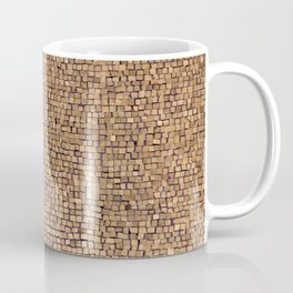 Paved stonework Coffee Mug